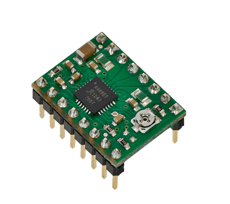 A4988 Motor Driver